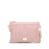 Rok Cork - Medlyn Convertible Crossbody Clutch, various colours