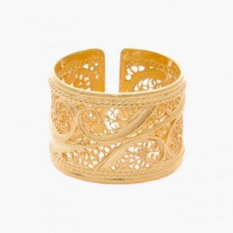 Ring Filigree
