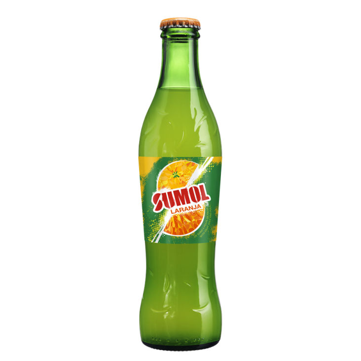Sumol Orange Drink 300ml