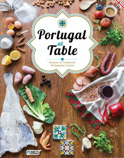 Portugal at Table
