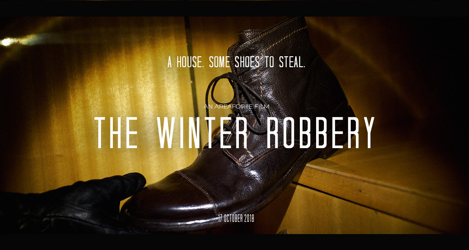 THE WINTER ROBBERY SELECTION