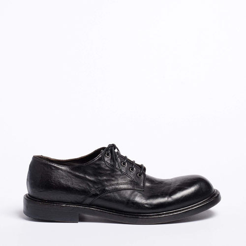 Colin Laced   Shoes Natural Horse leather black