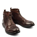 Chad Brown Mid Boots