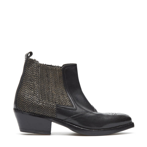 Cora West Ankle Boots
