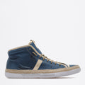 Dirk High Sneakers blue