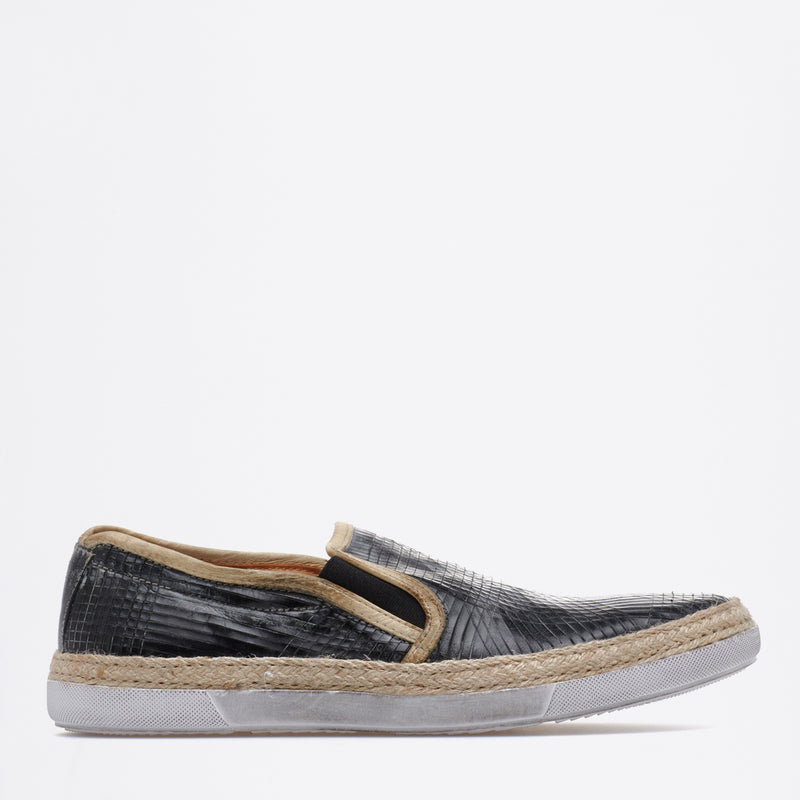 Dirk Slip-on Sneakers black