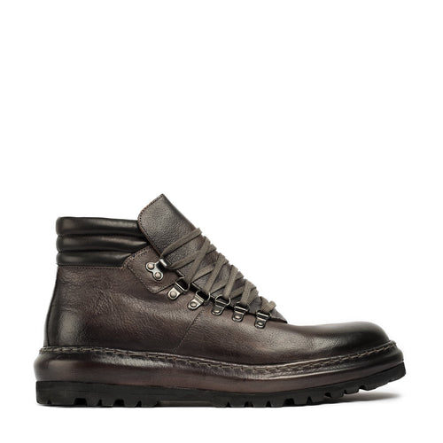 Hima Brown Mountain Boots