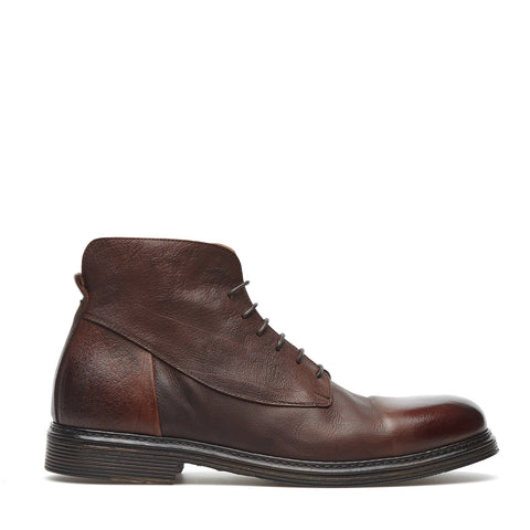 Jack Mid Ankle Boots