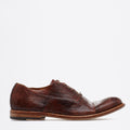 James Laced Shoes brown
