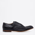 Jericho Laced Shoes black