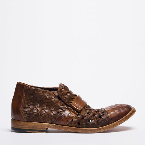 Jerome brown loafer mid