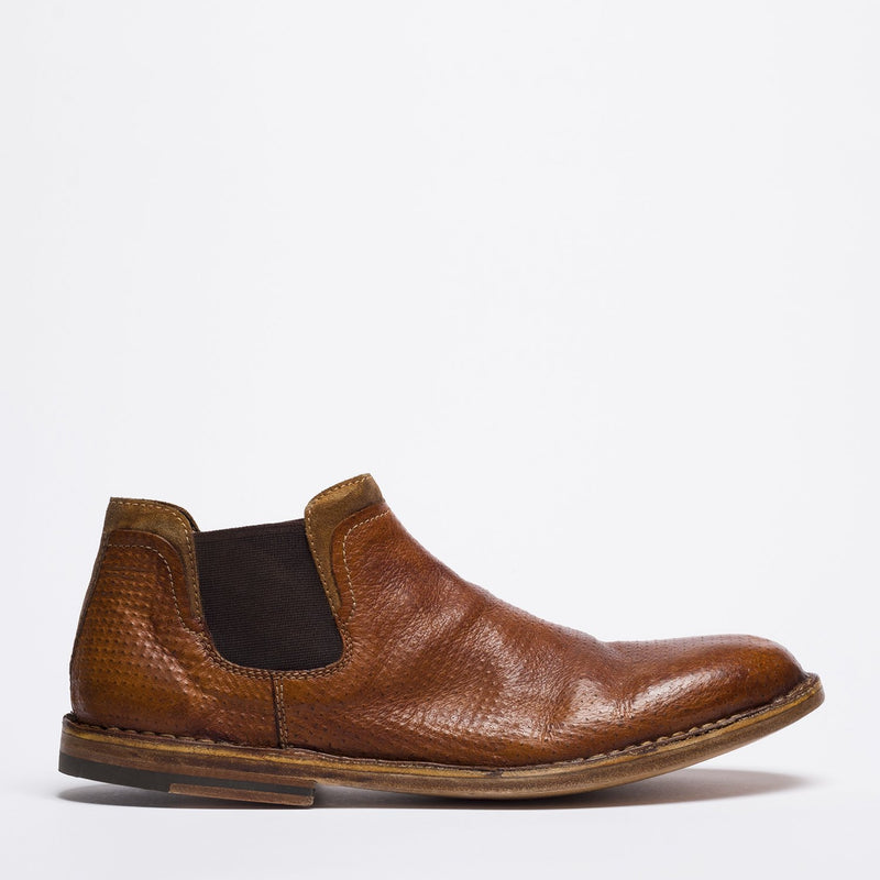 Joshua leather laced shoes