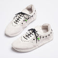 Koko white sneakers
