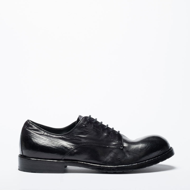 Olsen black urban shoes