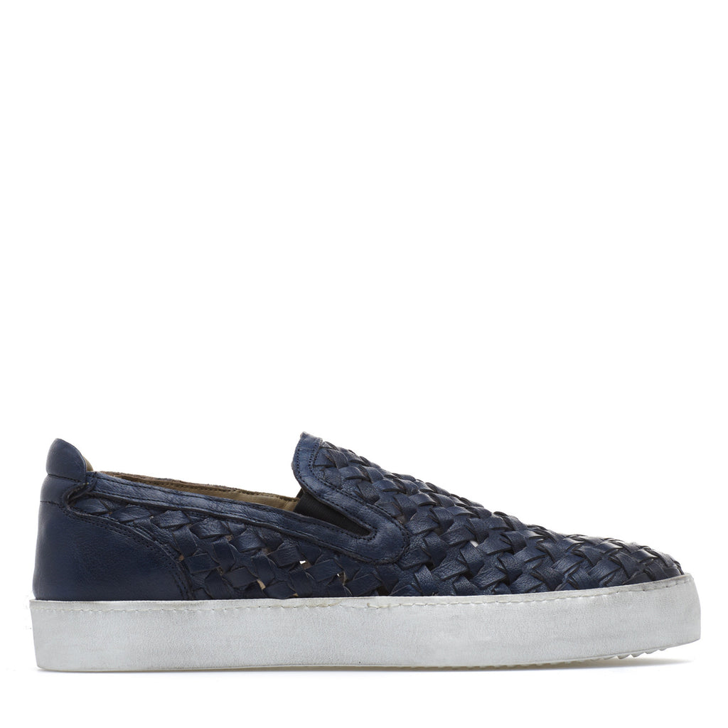 Phil Slip-on Sneakers blue