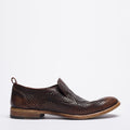 Steven brown loafer