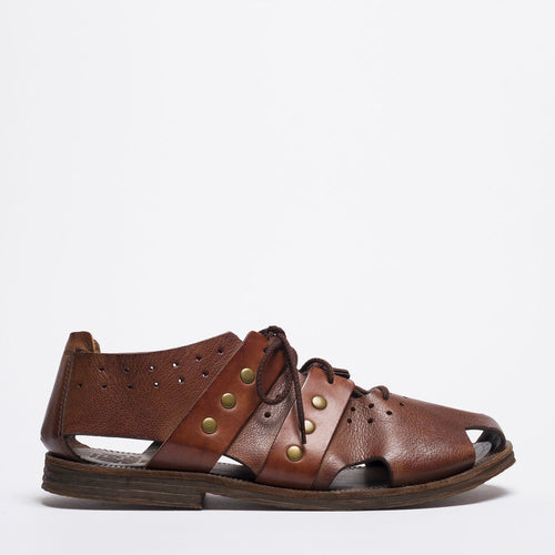 Jermond brown sandal