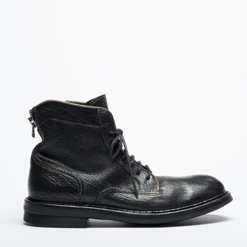 Woodman black urban boot