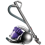 Dyson DC39 Animal Canister Vacuum Cleaner with Tangle-free Turbine tool