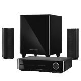 Harman Kardon BDS 370 2.1-Channel Integrated Home Theater System
