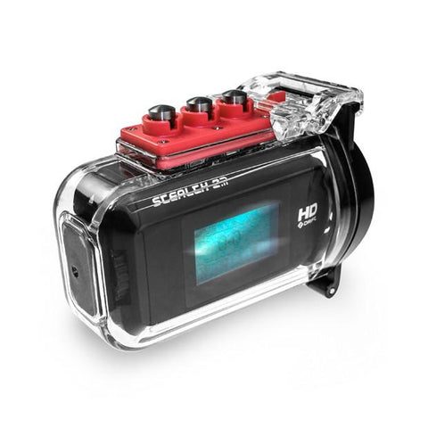 Stealth 2 Waterproof Case - Drift Innovation