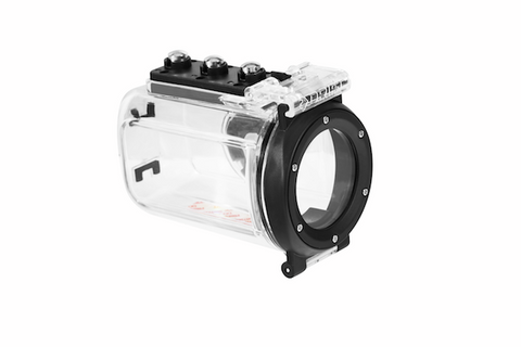 GHOST X / 4K Waterproof Case