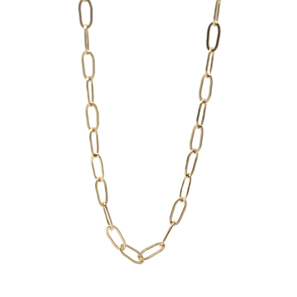 Essential Layering Necklace No.3