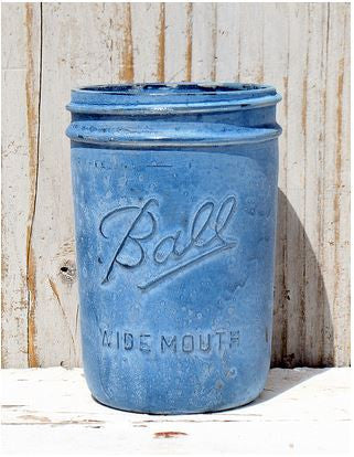 Denim Milk Paint Pint
