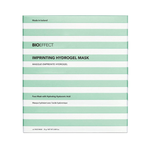 BIOEFFECT Imprinting Hydrogel Face Mask