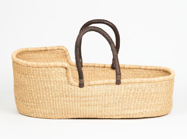 Moses basket didi natural
