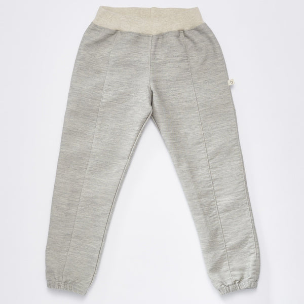 Trousers dove