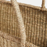 Big caro seagrass basket