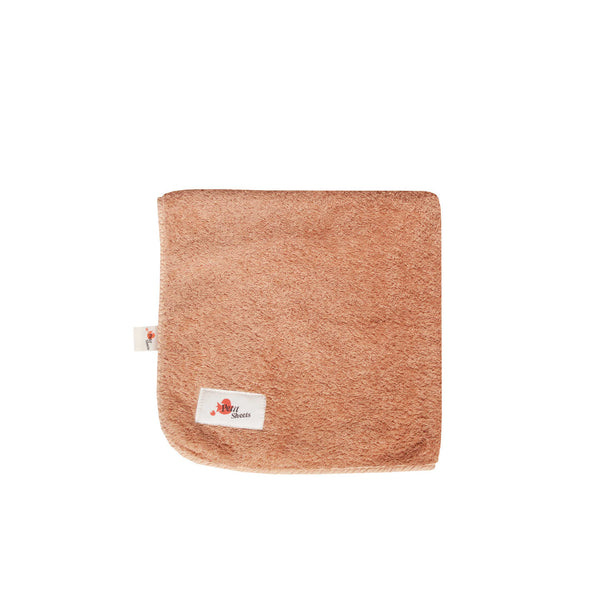 Babycloth terracotta