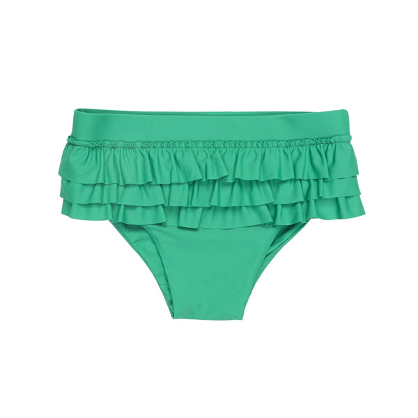 Swim short lucky lizard