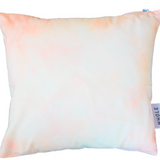 WICO baby cushion soft pink