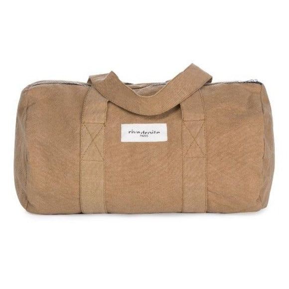 Duffle bag ballu tobacco small