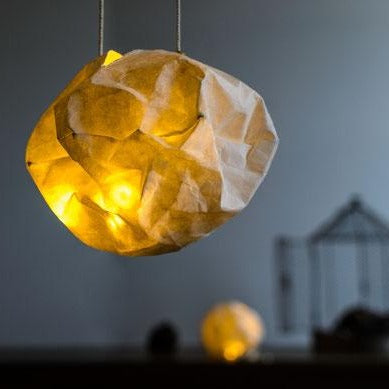 Paper lighting ball