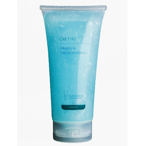 Gel Frío - 200ml.