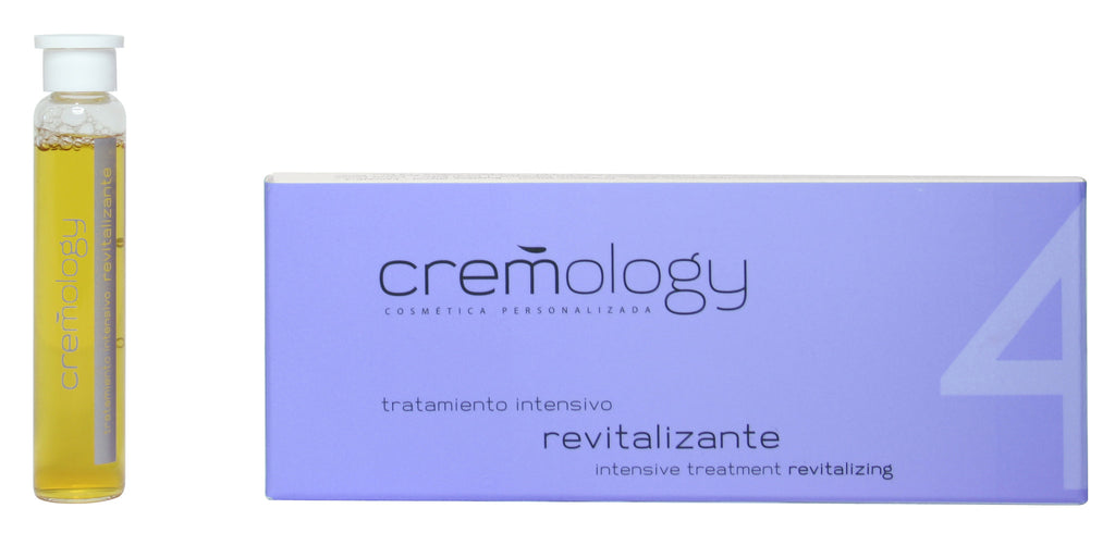 Tratamiento Intensivo - Revitalizante - 3x10ml.