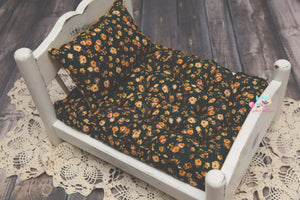 PRE-ORDER- REVERSIBLE GoldFinch Garden- NB Mattress