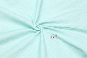 Newborn or Sitter Linen Suspenders- MADE TO ORDER- Mint