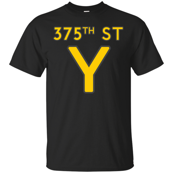 375th Street Y - Royal Tenenbaums T-Shirt T-Shirt