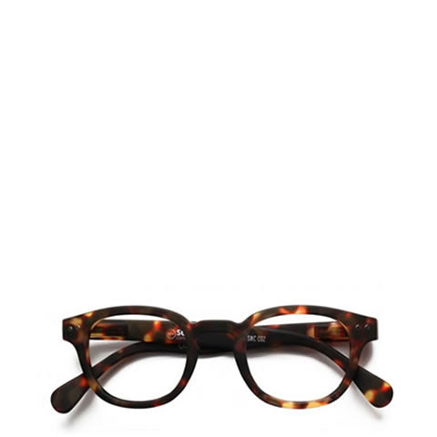 Izipizi, formerly See Concept- classic reading glasses #C tortoise