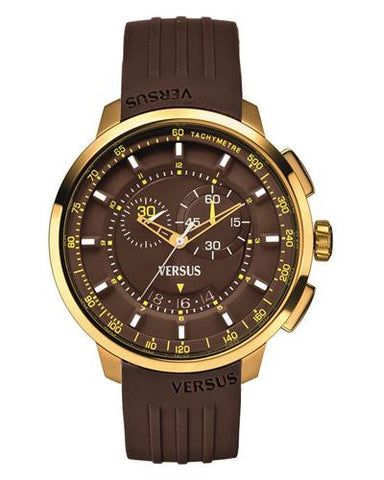 VERSUS BY VERSACE MANHATTAN Collection Watch
