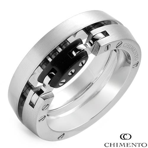 CHIMENTO Ring Size AU- T US - 9.5