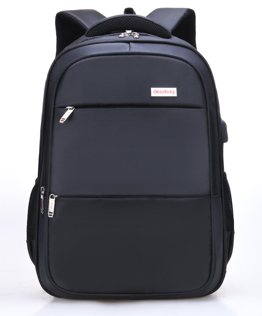 Dessbag - BUSINESS RUCKSACK HERREN DAMEN