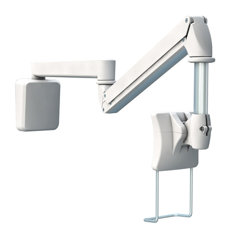 AHC1AW | Wall Mount Articulating Arm for Healthcare and Medical