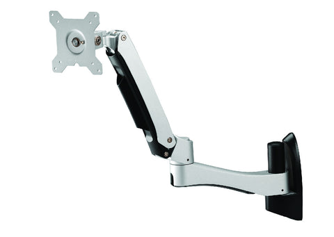 Long Articulating Monitor Wall Mount