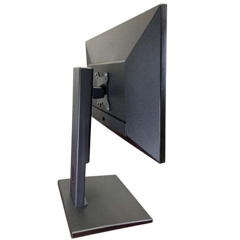 Single Flat Panel Monitor Stand Amer Mounts AMR1SH