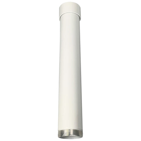 "AMRE5012  | 12"" Extension Pole Tube designed for the AMRP100 Universal Projector Ceiling Mount"